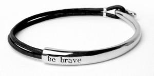 Be Bravelet